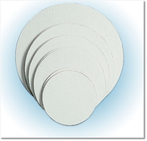 Snobrite Pizza Circle Paper - 10 in.