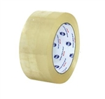 Hot Melt Arton Clear Sealing Tape - 2 in. x 110 yd.