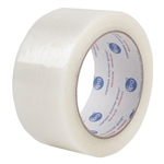 Clear Carton Sealing Tape - 48 mm x 100 m