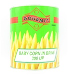 Whole Baby Corn (300 up)
