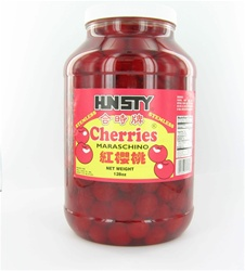 Cherry No Stem