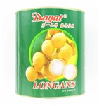 Longan in Syrup