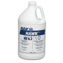 Hawk Fryer Cleaner - 1 Gallon