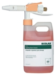 Retail Foaming Drain Cleaner - 2 Liter