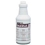 Stainless Cleaner and Polish Dazzle - 1 qt.