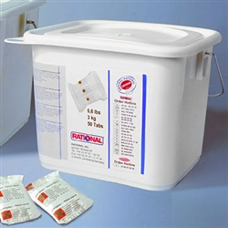 Rinse Aid Tablet For Scc Models