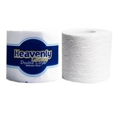 Heavenly Choice Double Layer Ply White Tissue
