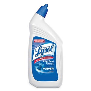 Lysol Toilet Bowl Cleaner - 32 Oz.
