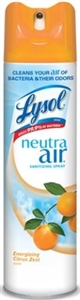 Neutra Air Citrus Scent Deodorizer - 10 oz.