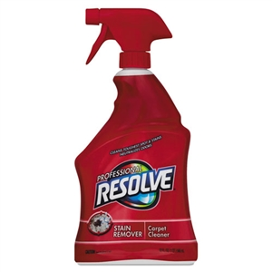 Resolve General Purpose Spot Trigger Carpet Cleaner - 32 Oz.