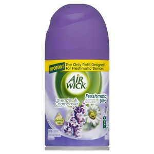 Air Wick Freshmatic Refill Lavender - 6.17 oz.