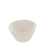 White Brew Rite 12 Cup Coffee Filter - 9.75 in. x 4.5 in.