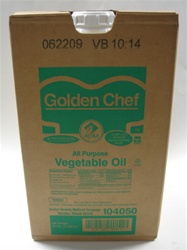 35LB Vegetable Oil