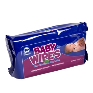Baby Wipe Refill