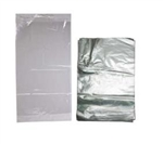 Clear Micro Perforated Bakery Bag - 11 in. x 20 in.
