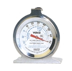 Freezer Refrigerator Nsf Thermometer - 2 in.