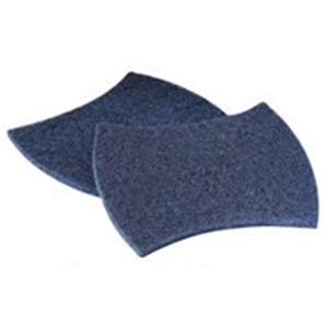 Scotch Brite Blue Power Pad - 5.5 in. x 3.9 in.