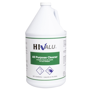 Hi-Valu All Purpose Cleaner - 1 Gallon