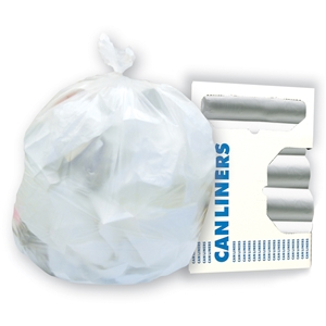 Hi-Valu Low Density Coreless Roll White Liner - 24 in. x 32 in.