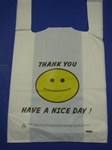 1/8 T-Shirt Thank You Bag (Medium Size) 15 mic