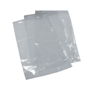 Clear Low Density Bag Bottom - 8 in. x 24 in.