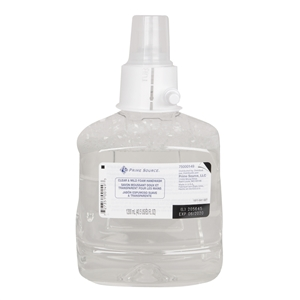 Foam Clear and Mild Hand Wash - 1200 ml.