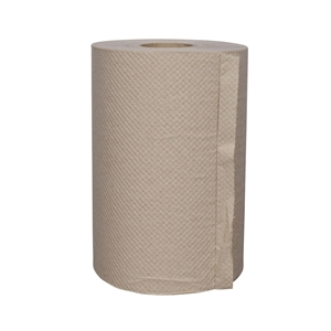 Hard Roll Natural Paper Towel - 7.88 in. x 350 Ft.
