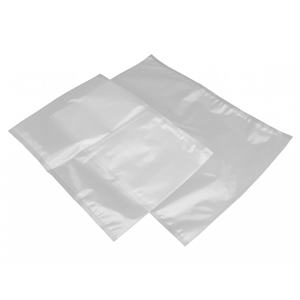 White Vacuum Pouch Bag - 6 in. x 10 in.