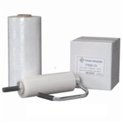 Hand Use Pallet Wrap - 18 in. x 1500 ft.