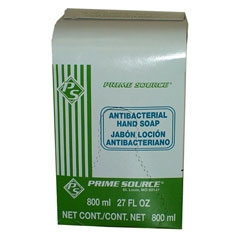 Antibacterial Hand Soap - 800 ml.