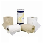 Proprietary Natural Roll Towel - 8 in. x 800 ft.
