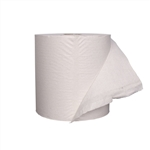 White Roll Towel - 8 in. x 800 ft.