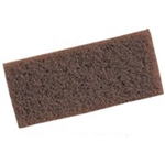 Doodle Bug Brown Pad - 4.5 in. x 10 in.