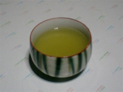 Japanese Green Tea Powder Tea Bags