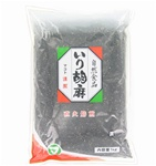 Roasted Sesame Seed (Black)
