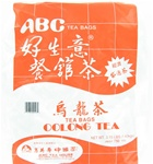 ABC Oolong Hot Tea Bags