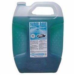 SuperRave Pot and Pan Detergent - 1 Gal.