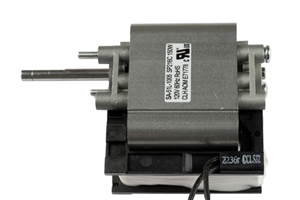 Replacement Motor 115V For all A, DR, DRC, GB and SP Series Hand Dryers