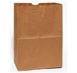 Duro Lion Husky Heavy Duty Bags Kraft Paper 20 lb.
