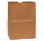 Duro Tiger Grocery Bags Kraft Paper 8 lb.