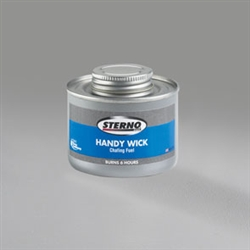 Sterno 6 Hour Twist Cap Handy Wick
