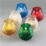 Sterno 45 Hour Euro Venetian Candle Clear Lamp