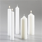 Cartridge Candle - 5.88 in. x  0.69 in.