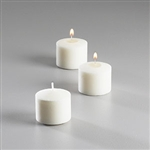 Sterno Candle Lamp 10 Hour Votive White