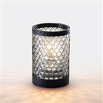 Sterno Round Resin Pub PlasticTable Lamp - 4.5 in.