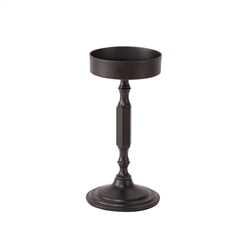 Sterno La Rue Black Base Lamp