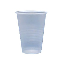 Conex High Impact Translucent 7 oz. Plastic Cups