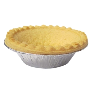 Burry Sweet Dessert Tart Pie Shells 3 in.