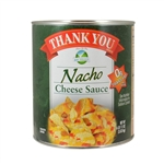 Bay Valley Thank You Premium Nacho Cheese Sauce