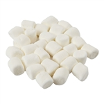 Clown-Gysin Miniature Marshmallow White - 1 Lb.